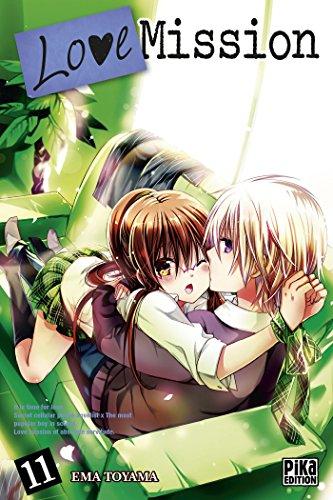Love Mission T11 francais