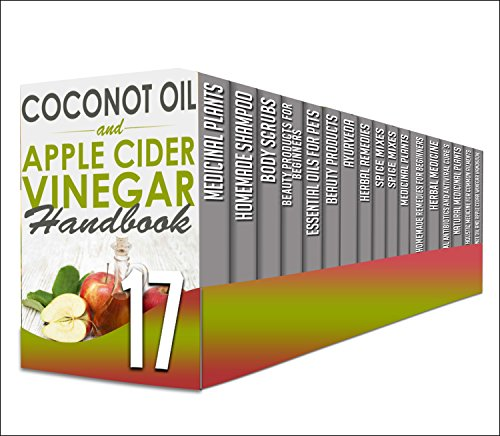 Natural Antibiotics: 17 in 1 Box Set - Be Amazed With The Benefits Of Natural Antibiotics For Your Health, Beauty Products For Beginners, And A Lot More ... body scrubs, beauty products, Ayurveda) by A. Cherryson, J. Soniashire, S. Sheverlene, S. McMahonshine, L. Dugansons, R. Sharleyne, H. Mcshiply, E. Wilcox, B. Glidewell, V. French