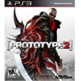 Activision Blizzard Inc Prototype 2 Ps3 (84115) -