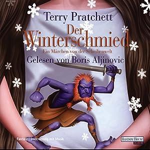 Der Winterschmied Hörbuch