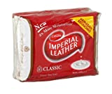 Imperial Leather Classic Soap 100g 4 Pack x 2