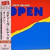 Open by Steve Hillage (2007-12-15)