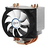ARCTIC Freezer 13 - 200 Watt Multicompatible Low Noise CPU Cooler for AMD and Intel Sockets