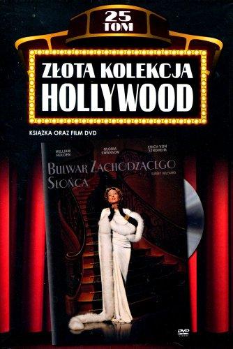 El crepúsculo de los dioses (digibook) [DVD]+[KSIĄŻKA]