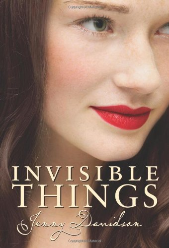 Cover of Invisible Things