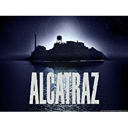 Alcatraz: The Complete First Season
