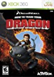 How To Train Your Dragon XBOX 360