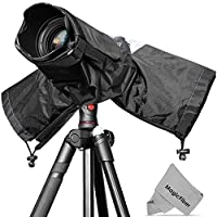 Altura Photo Professional Rain Cover for Large DSLR Cameras