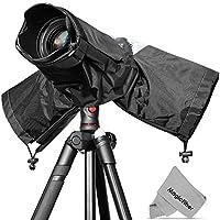 Altura Photo Professional Rain Cover for Large DSLR Cameras