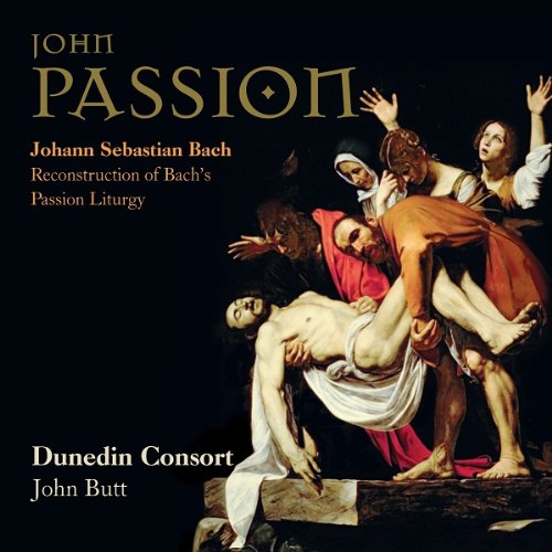 Buy Bach: John Passion From amazon