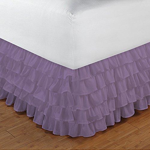 300tc-100-algodon-egipcio-elegante-acabado-1-pieza-multi-volantes-cama-solida-drop-longitud-30-cm-al