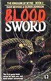 Bloodsword: The Kingdom of Wyrd v. 2 (Knight Books)