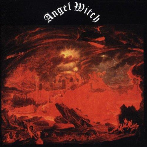 Angel Witch Amazon.ca Music