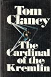 The Cardinal of the Kremlin (0896212327) by Tom Clancy