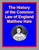 img - for The History of the Common Law of England (Pocket Essentials) book / textbook / text book