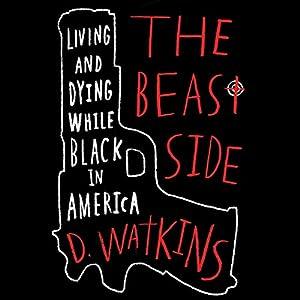 The Beast Side Audiobook
