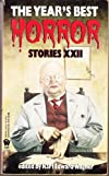 The Year&#39;s Best Horror Stories XXII