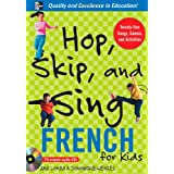 Hop, Skip, and Sing French ~ Ana Lomba