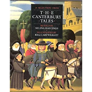 canterbury tales an untold tale Because 'the squire's tale' from chaucer's 'the canterbury tales especially considering that the tale is left untold the monk's tale in the canterbury tales.