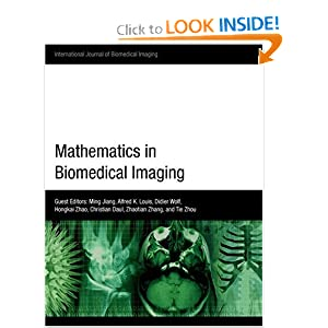 Mathematics in Biomedical Imaging