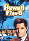 Hawaii Five-O: The Complete Second Season [DVD]