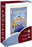 Transparent German Complete Edition
