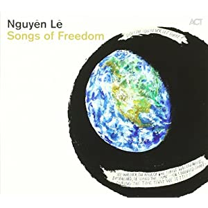 """Afficher """"Songs of freedom"""""""