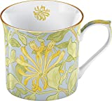 Creative Tops Bone China Palace Mug in Gift Box, Honeysuckle
