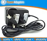Roberts PU6-b Replacement 6V AC-DC Mains Power Supply Charger