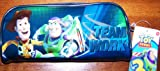 Disney Toy Story 3, Kids Back to School Pencil Case, Team Work