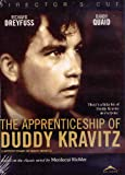 The Apprenticeship of Duddy Kravitz (Director's Cut)