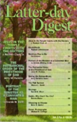 Latter-day Digest (Vol. 3, No. 4)
