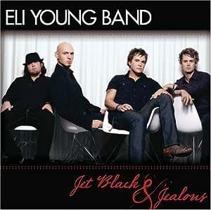 Jet Black & Jealous