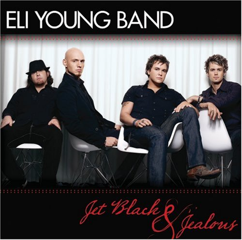 Eli Young Band - CRAZY GIRL