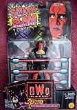Sting Smash 'N Slam Wrestling Figure NWO WWE WWF WCW