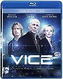 Vice  [Bluray + DVD] [Blu-ray] (Bilingual)