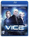 Vice  [Bluray + DVD] [Blu-ray] (Bilin...