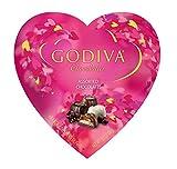 Godiva Chocolatier Belgian Chocolates Valentine's Day Gift Heart