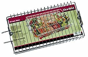 Char-Broil Flat Rotisserie Basket (Discontinued by Manufacturer)