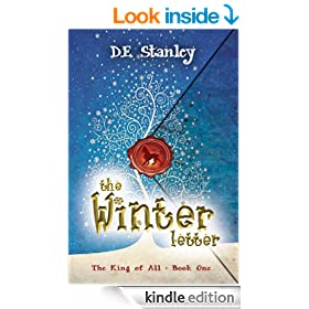 The Winter Letter (The Magi King Book 1)