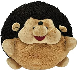 "Squishable Hedgehog 15"" Plush Toy"