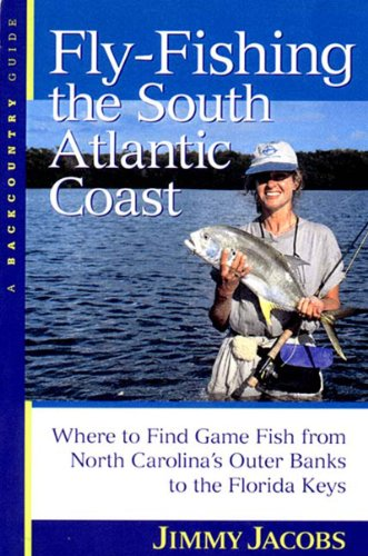 North carolina online fly fishing the south atlantic for Atlantic game fish