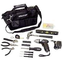 Essentials 34-Piece House Tool Kit