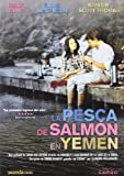 La Pesca Del Salmón En Yemen (Salmon Fishing In The Yemen) (2011) (Import Movie) (European Format - Zone 2)