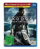 DVD Cover 'Exodus - Götter und Könige [Blu-ray]