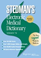 Stedman s Electronic Medical Dictionary Version 7.0 for by Stedman s