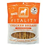 Dogswell Vitality Jerky Treats - Chicken - 32 oz.