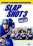 Slap Shot 3 [DVD]
