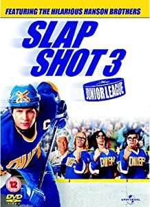 Slap Shot 3 [DVD]