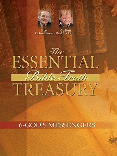 6-God's Messengers